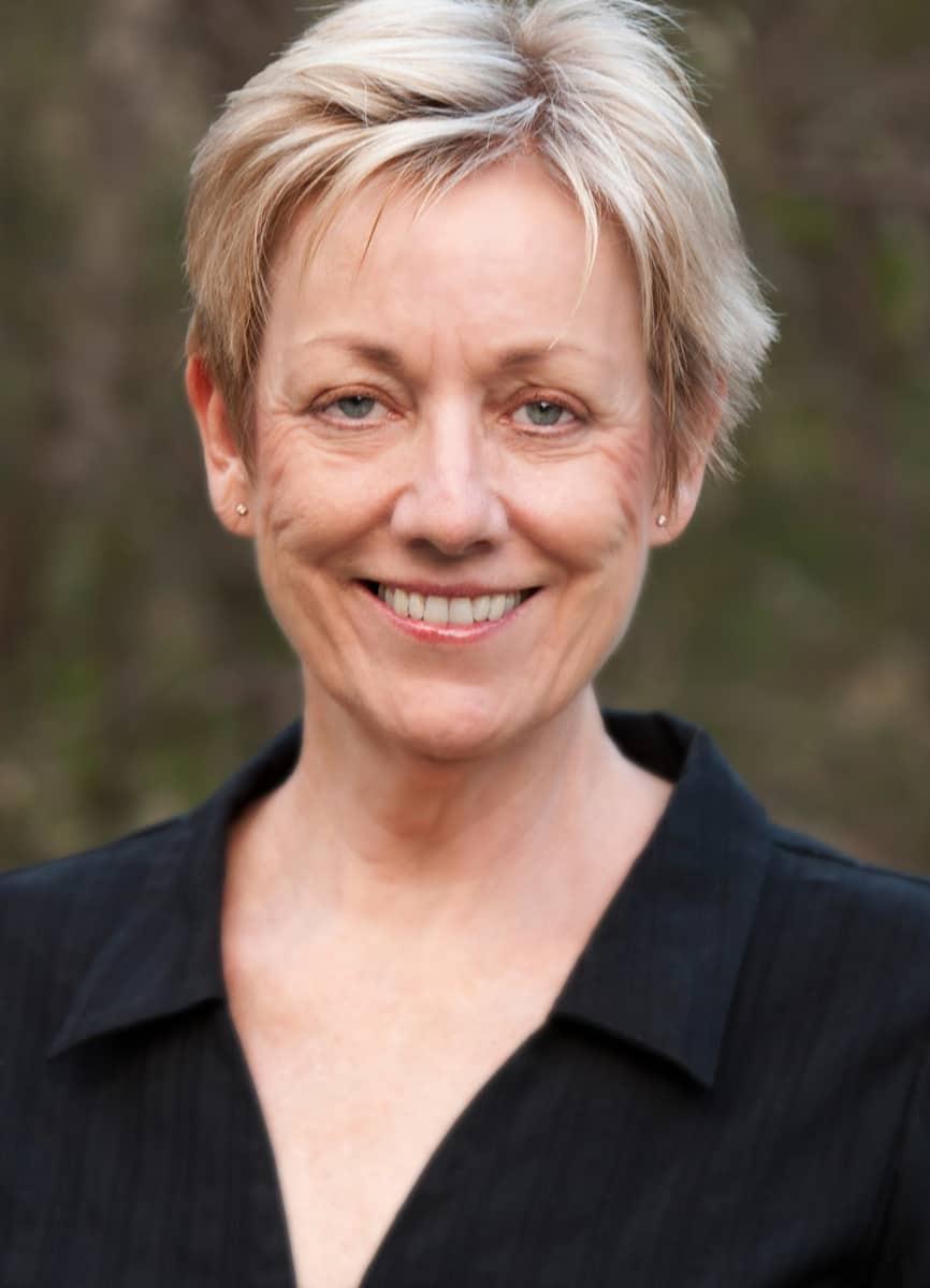 Helen Bruderer